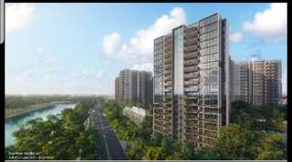 Riverfront Residences from $1163Psf Onwards