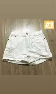 Shorts!! (6)