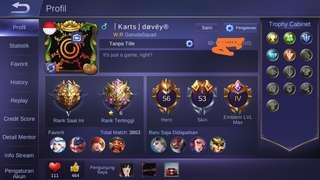 Id Mobile Legend
