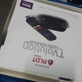 Android TV zbox