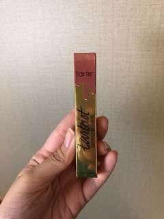 Tarte glossy lip paint double tap