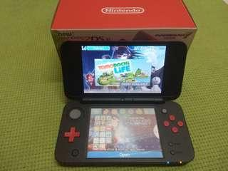 2DS XL (US)