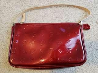 Authentic Guess Collectors purse