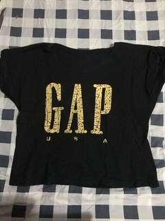 Gap crop top