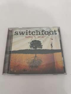 Switchfoot Nothing is sound