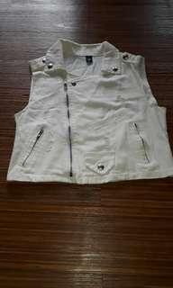 vest /outer/ rompi