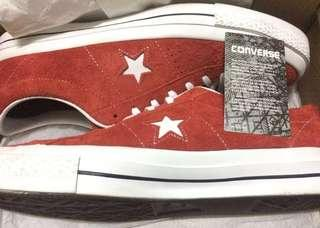 CONVERSE ONE STAR RES