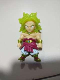 🚚 Authentic Broly figurine
