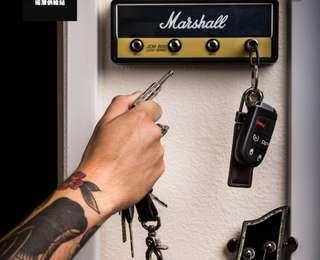 marshall key holder