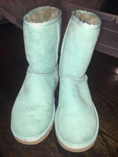 UGG Boots - Size 6