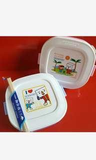 🚚 保鮮盒