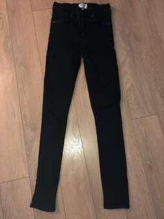 A GOLD E High Rise Denim Size 24