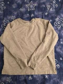 Only Our Story sweater