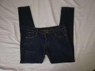 Blue Jeans Size 26