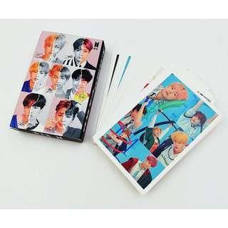 BTS Lomo Cards 30pcs Jungkook Jimin Suga V Kim tae hyung Suga Jhope Jin jungkook lomo cards jimin photo jimin photo lomo cards V lomo cards Jungkook photos good quality lomo cards