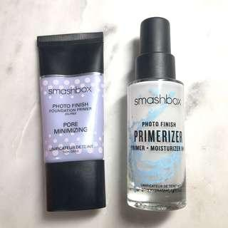 SMASHBOX PRIMER BUNDLE