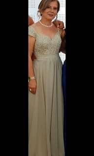 Gorgeous lesdemor dress