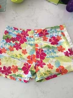 Jeans west swim shorts