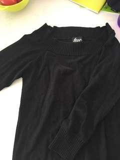 Max sweater