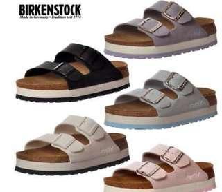 Birki's by birkenstock papillo size 38