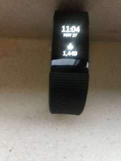 Fitbit watch for men