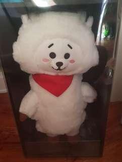 RJ Plushie 12cm Doll