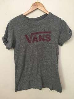 Authentic vans T
