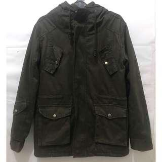 Parka Jacket M65 not Alpha Industries Bomber Dickies