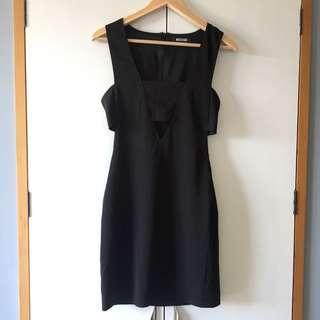 bodycon dress size 6