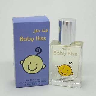 Perfume Baby Kiss ORIGINAL 30ml