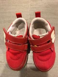 🚚 Mikihouse球鞋15cm