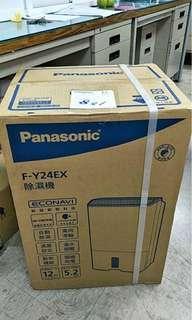 Panasonic  FY24EX 除濕機