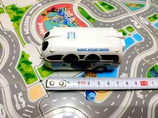 Tokyo Disney Resort 路軌玩具車