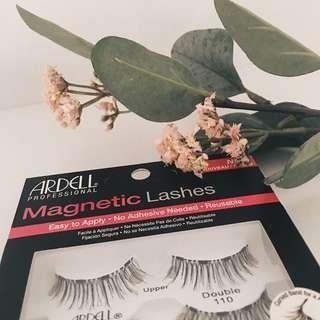 ardell magnetic eyelashes - double 110