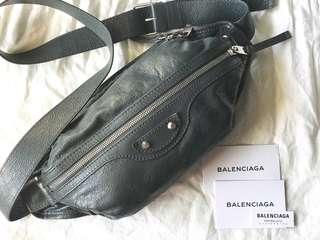 Balenciaga Bum Bag Neo Lift