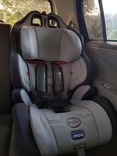 Prelove car seat