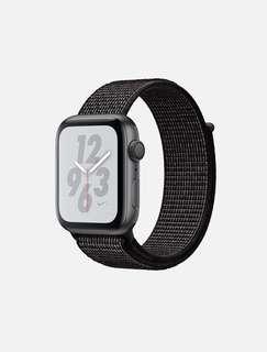 Apple Watch Nike+ Series 4 GPS [44mm]