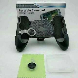 3 in 1 Portable Gamepad with Joystick