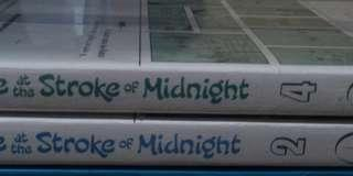 KISS ME AT THE STROKE OF MIDNIGHT vols. 2 & 4