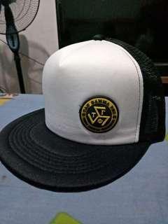 Triskelion Caps