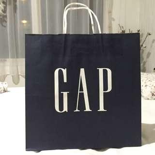 Paperbag GAP