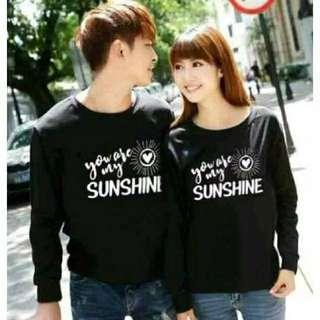 Baju couple sun