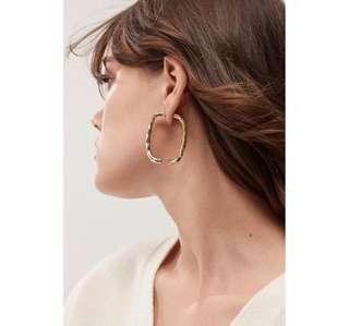 Brand New Oroton Earrings