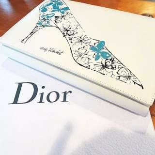 100% Authentic Dior Warhol Clutch - Limited Edition Rare Collectible - Perfect Condition!!!