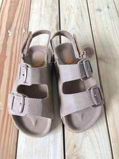 Brand new Cotton On sandals