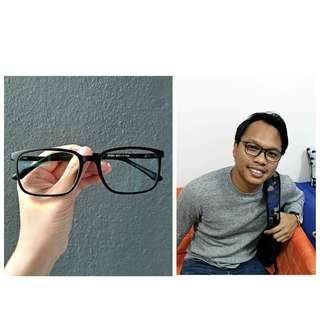 Spectacles / Optical Eyewear (can Put Power)