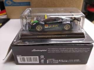 Kyosho Lamborghini Gallardo RG-3 not tomica tomytec inno64 minigt tarmac