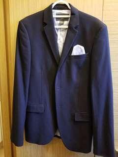 H&M casual smart suit jacket