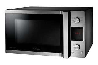 Convection Microwave Oven 45L