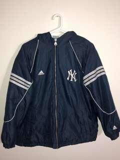 Adidas NY Yankees Jacket